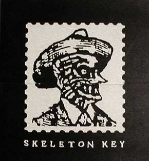 Skeleton Key EP